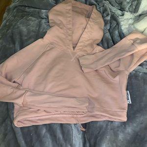 d1f6684b07e8e0 Gymshark Sweaters - Gymshark Slounge Drawcord Hoodie